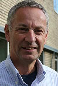 Torsten Lauritzen