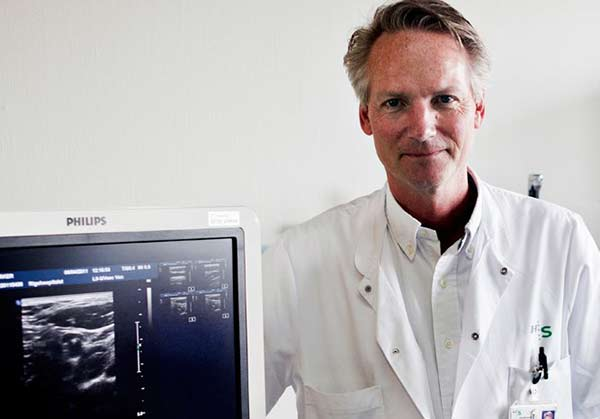 Professors opråb: Perifer karsygdom skal ind under hjertepakken