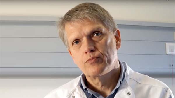 Professor: Søvnapnø hos børn har for lav medicinsk bevågenhed